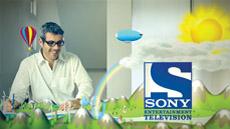 Fotograma de la pieza de Duplo 'Branding Sony Entertainment Television'