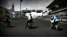 Fotograma de la pieza de Duplo 'Estrella Galicia 0,0 Marc Marquez'